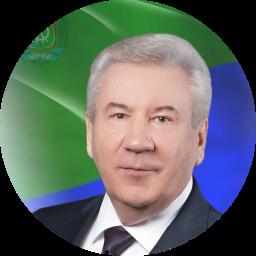Хохряков Борис Сергеевич