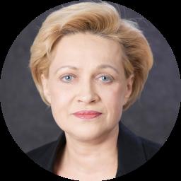 Лосева Инна Вениаминовна