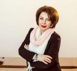 Наталья Анатольевна Гулина