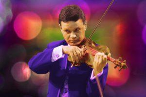 Концерт живой музыки обучающихся и преподавателей ДШИ, посвященный празднованию 8 марта «Весенний комплимент» и выставка детских творческих работ