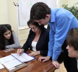 Радужнинские школьники познакомились с работой местного самоуправления