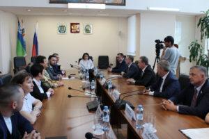 соглашение о межмуниципальном взаимодействии