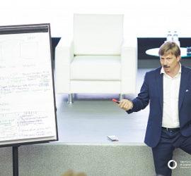 В Югре проходит обучение от экспертов Фонда президентских грантов