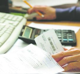 Информация о реализации общественного и государственного контроля за ростом платы за коммунальные услуги