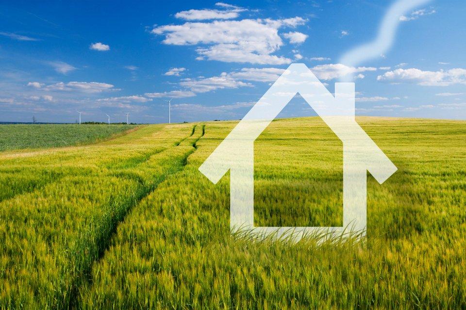 земельный участок многодетным