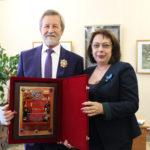 Житель Радужного награжден орденом «Звезда Отечества»