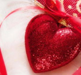 """Благотворительная акция """"Объединим сердца в новогоднюю ночь"""""""