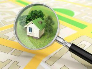 Извещение о проведении государственной кадастровой оценки объектов недвижимости в 2021 году